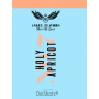 ANGEL FLAVORS SHOTS -250ML HOLY APRICOT- (50ML AROMA)