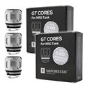 GT Cores GT6 for Vaporesso  NRG tank 1stk.