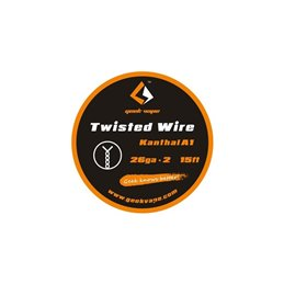 GeekVape Twisted Kanthal Wire