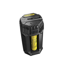 Sysmax Nitecore V2 In-car 3A Quick Charger