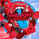 Big Mouth * 1 million berries* Aroma