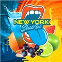 Big Mouth *New York Blue tea* Aroma