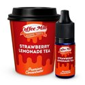 Coffe Mill - Strawberry Lemonade tea 10ml