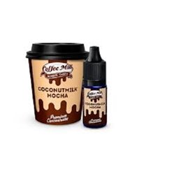 Coffe Mill - Coconut milk mocha 10ml