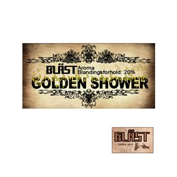 BLÄST Aroma - Golden Shower -  10ml