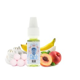 FULL MILK - BLUE- 10ml