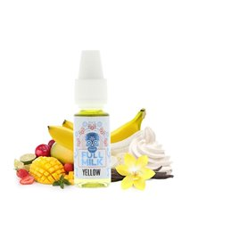 FULL MILK - YELLOW- 10ml