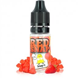 SNAP IT- Red Snap - Aroma- 10ML