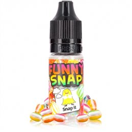 SNAP IT- Funny  Snap - Aroma- 10ML