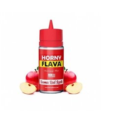 HORNY FLAVA -  Red Apple- 30ML - AROMA