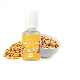 Fifty Creation Concentre -  Breakfast Burnout-30ML-Aroma