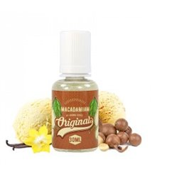 Fifty Originals Concentre -Macadamiam-30ML-Aroma
