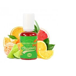 Fifty Originals Concentre -Grapefruit Delight-30ML-Aroma