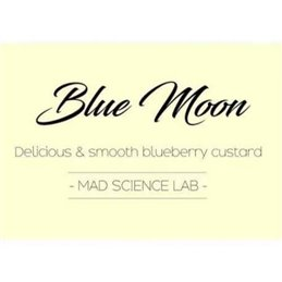 Mad Science Lab Essence (Blue Moon) 10ML Aroma
