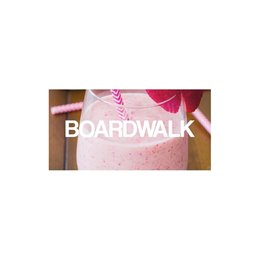 DIY OR DIE - Boardwalk - Aroma - 30ML