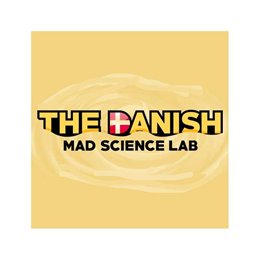 Mad Science Lab Essence (Scooby Snack) 10ML
