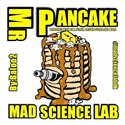 Mad Science Lab Essence (Mr. Pancake) 10ML