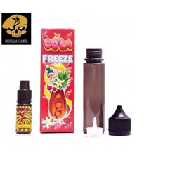 GUERRILLA - COLA FREEZE-10ML  Aroma