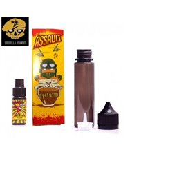 GUERRILLA -ASSAULT-10ML  Aroma