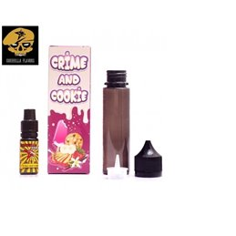 GUERRILLA -CRIME AND COOKIE-10ML  Aroma