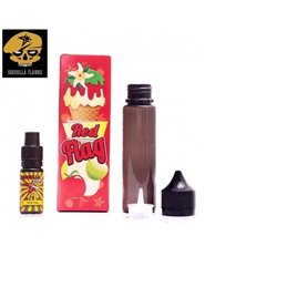 GUERRILLA -RED FLAG -10ML  Aroma