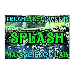 Mad Science Lab Essence (SPLASH) 10ML Aroma