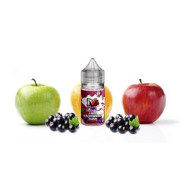 IVG - APPLE BLACKCURRANT SLUSH- Aroma - 30ML