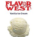 Flavor West Aroma Vanilla Bean Ice Cream