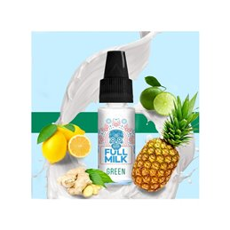 FULL MILK - Green- 10ml