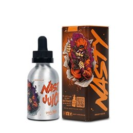 Nasty Juice -Devil Teeth -The Mix Of Honey Dew and Sour- (50ml + 10ml)