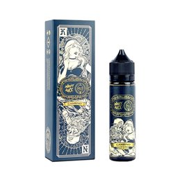 Nasty Juice - NastyXKilo – Gambino - (50 ml + 10 ml)