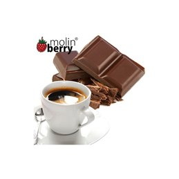 Molin Berry -Dark French Coffee Blend-   Aroma
