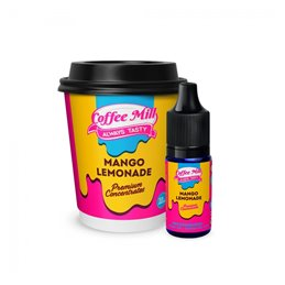 Coffe Mill - Mango Lemonade 10ml