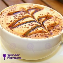 Wonder Flavours *Smooth Cappuccino Cream* Aroma