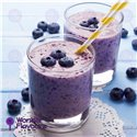 Wonder Flavours *Blueberry Smoothie* Aroma