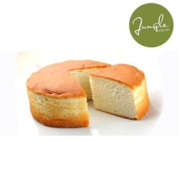Jungle Flavour - Yellow Cake-