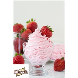 FlavorAh * Strawberry Cream * Aroma