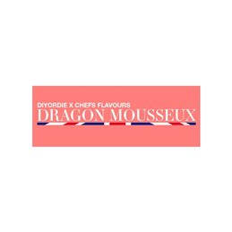 DIY OR DIE -Dragon Mousseux- Aroma - 30ML