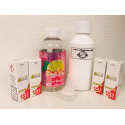 DRIPHACKS KIT 250ML 3MG...
