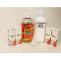 DRIPHACKS KIT 250ML 3MG *Tr...