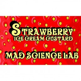 Mad Science Lab Essence...