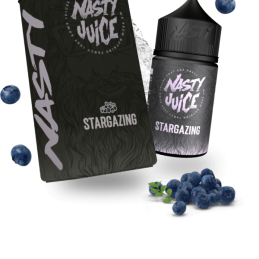 Nasty Juice - STARGAZING- 60ML