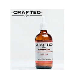 CRAFTED *NEW AGE * Aroma 100ML