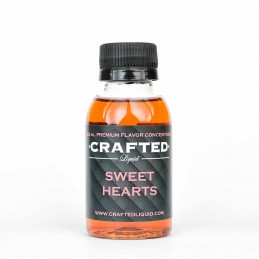 CRAFTED *SWEET HEARTS*...