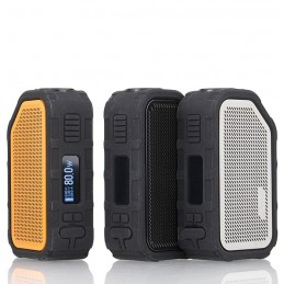 WISMEC - Active Bluetooth...