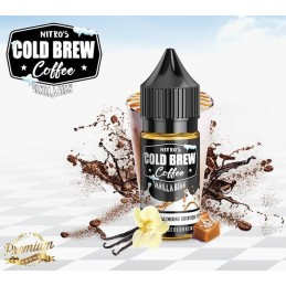 NITRO'S COLD BREW Coffee -...