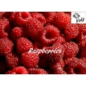 DinDamp Valg - Raspberries...