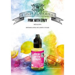 Chef´s Flavours * Pink with...