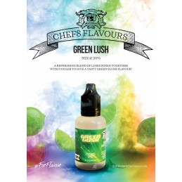 Chef´s Flavours * Green...