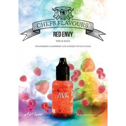 Chef´s Flavours * Red Envy...